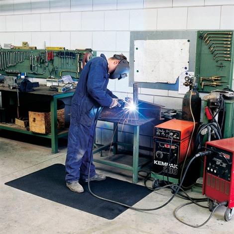 Pebble Trax konfekcionált ipari szőnyeg száraz környezetbe