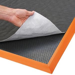 Nagy teherbírású nedvszívó Sorb Stance szőnyeghez