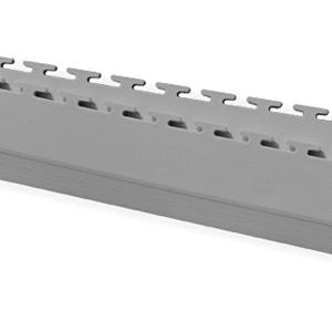 ClearSafe hosszanti rámpa elem 10 mm moduláris PVC burkolathoz
