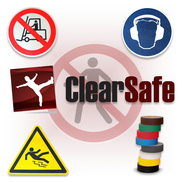 clearsafe 600