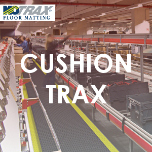 Cleartex Cushion Trax szönyeg
